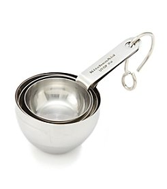 KitchenAid® Stainless Steel Measuring Cups