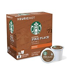 Keurig Starbucks® Pike Place® 16-pk. K-Cup® Portion Pack