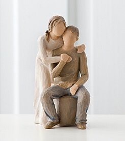 Willow Tree® Figurine - You and Me