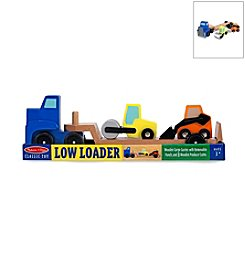 Melissa & Doug® Low Loader