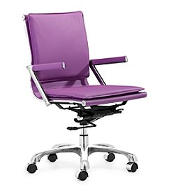 Zuo Modern Lider Plus Office Chair