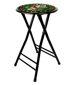 "U.S. Army Symbol 24"" Cushioned Folding Stool"