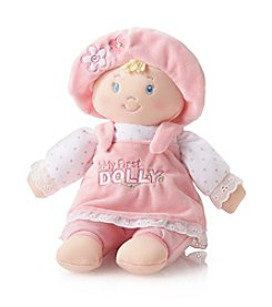 GUND® My First Dolly