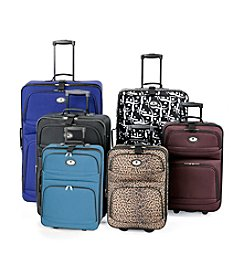 Leisure Bayside Luggage Collection