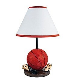 Ore International™ Basketball Accent Lamp
