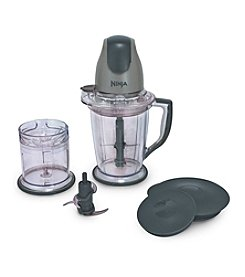 Ninja® Gray Master Prep™ Food & Drink Mixer