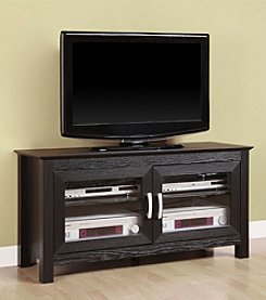 "W. Designs 44"" Coronado Black TV Console"