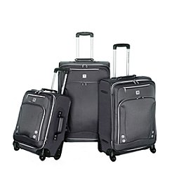 Skyhawk Expandable Luggage Collection