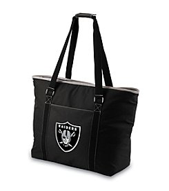 NFL® Oakland Raiders Tahoe Extra Large Insulated Cooler Tote