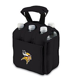 Picnic Time NFL® Minnesota Vikings Six-Pack Insulated Holder