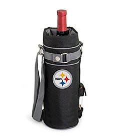 Picnic Time® NFL® Pittsburgh Steelers Insulated Wine Sack