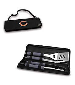 NFL® Chicago Bears Black Metro BBQ Tote