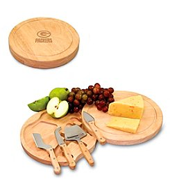 NFL® Green Bay Packers Circo Cutting Board Engraved