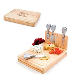 NFL® Green Bay Packers Engraved Asiago Cutting Board