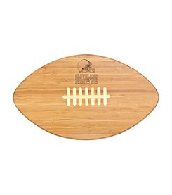 NFL® Cleveland Browns Touchdown Pro! Engraved Cutting Board