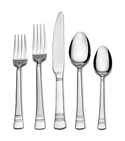 Pfaltzgraff® Everyday Sapphire 53-pc. Flatware Set