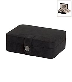 Mele & Co Giana Jewelry Box - Black