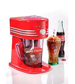 Nostalgia Electrics® Coca-Cola® Series Frozen Beverage Maker
