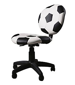 Acme Maya Soccer Ball Office Chair