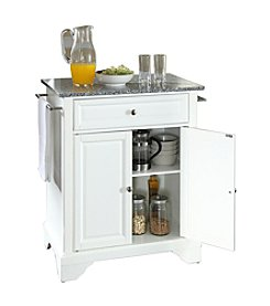 Crosley Furniture LaFayette Small Kitchen Island