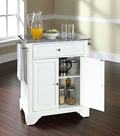 Crosley Furniture LaFayette Small Kitchen Island