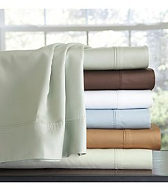Pointehaven 500-Thread Count Egyptian Cotton 4-pc. Sheet Sets