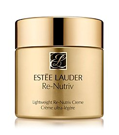 Estee Lauder Re-Nutriv Lightweight Creme 16.7-oz. Limited Edition