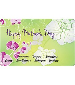 Gift Card - Mother's Day Flowers