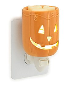 Candle Warmers Etc. Jack-O-Lantern Pluggable Fragrance Warmer
