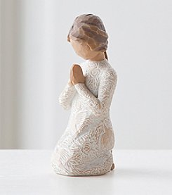 Willow Tree® Figurine - Prayer of Peace