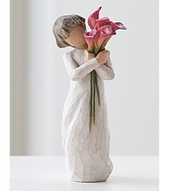 Willow Tree® Figurine - Bloom