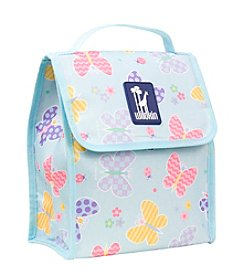 Olive Kids Butterfly Garden Munch n' Lunch Bag