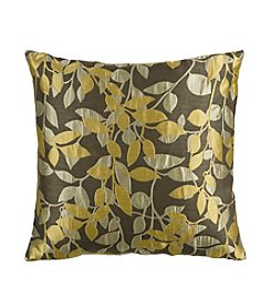 Chic Designs Decorative Leaf Pillows