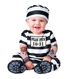 Time Out Infant/Toddler Costume