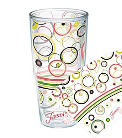 Fiesta® Tervis® 61-oz. Insulated Tumbler® - Ripple Flamingo