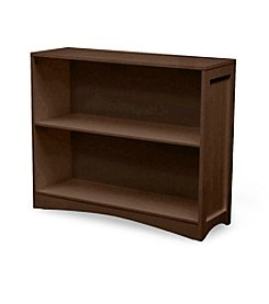 RiverRidge Kids Horizontal 2-Shelf Bookcase