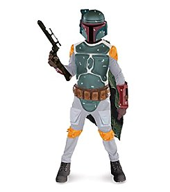Disney® Star Wars™ Boba Fett Child Costume