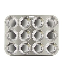 Fox Run Craftsmen® 12-Cup Muffin Pan