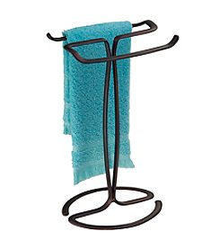 InterDesign® Axis Fingertip Towel Holder