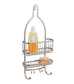 InterDesign® York Lyra Shower Caddy