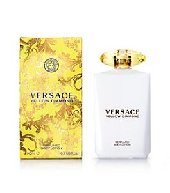 Versace® Yellow Diamond 6.7-oz. Body Lotion
