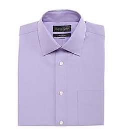 Kenneth Roberts Platinum® Men's Purple Dress Shirt