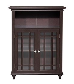 Elegant Home Fashions® Neal Double Door Floor Cabinet