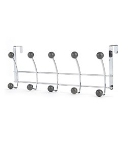 Elegant Home Fashions® Five Hook Over the Door