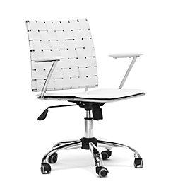 Baxton Studios Vittoria Modern Office Chair