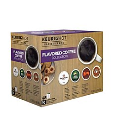 Keurig® Flavored Coffee Collection 48-ct. K-Cups Pods Variety Pack