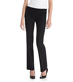 A. Byer Straight Leg Pants