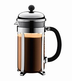 Bodum® Chambord 8-Cup French Press