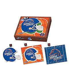 Late for the Sky NCAA® Boise State University Broncos Tri-a-Puzzle