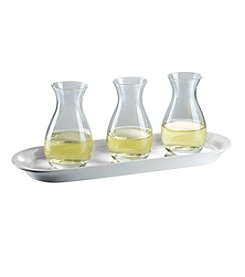 Artland® Sommelier White Wine Quartino Flight Set